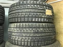 Bridgestone Blizzak Revo2. Зимние, без шипов, 2012 год, износ: 5%, 2 шт