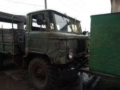 ГАЗ 66. Продается грузовик Газ-66, 4 500 куб. см., 2 000 кг.
