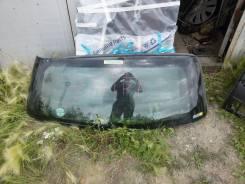 Стекло заднее. Opel Zafira