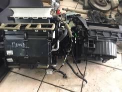 Печка. Honda Accord, CU2 Двигатель K24Z3