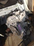 АКПП. Honda Fit Hybrid, GP1 Двигатель LDA
