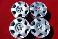 Volkswagen. 6.5x16, 5x100.00, ET42, ЦО 57,1мм.