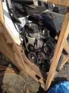 Двигатель в сборе. Mitsubishi Colt Plus, Z24W Двигатель 4A91