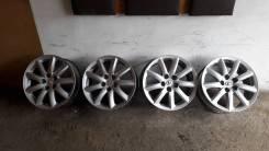 Lexus. 7.5x18, 5x120.00