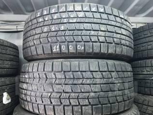 Dunlop Graspic DS3. Зимние, 2010 год, износ: 5%, 2 шт