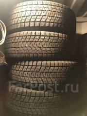Bridgestone Blizzak DM-V1. Зимние, 2013 год, износ: 5%, 4 шт