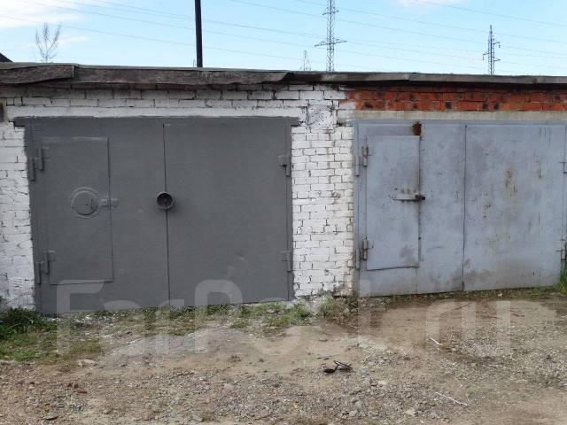 Гаражи кооперативные. улица Краснодарская 3, р-н Железнодорожный, 21 кв.м., электричество