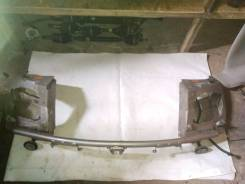 Рамка радиатора. Mercedes-Benz M-Class, W163