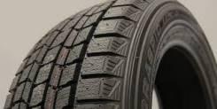 Dunlop Graspic DS3. Зимние, без шипов, 2016 год, износ: 10%, 4 шт