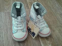 Детская обувь новая (длина стопы 12 см). 19,5