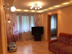 3-комнатная, улица Санаторная 4. Горные Ключи (курорт Шмаковка), частное лицо, 56 кв.м.