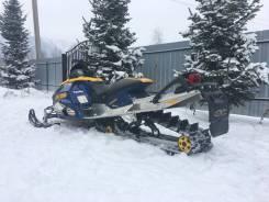 BRP Ski-Doo Summit Highmark X 1000 SDI. исправен, есть птс, без пробега