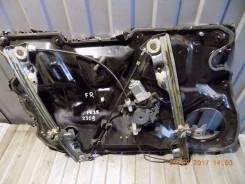 Стеклоподъемный механизм. Infiniti FX45, S50 Infiniti FX35, S50