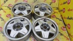 Bridgestone. 6.0x14, 4x114.30, 5x114.30, ET20