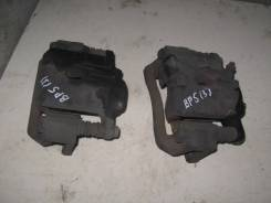 Суппорт тормозной. Subaru Legacy, BL5, BP5 Двигатель EJ204