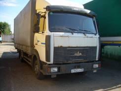 МАЗ 437040. Продается грузовой МАЗ-437040, 2004г., 4 750 куб. см., 5 250 кг.