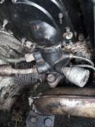 Рулевая рейка. Toyota Corsa