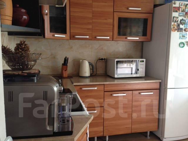 1-комнатная, шоссе Новоникольское 28а кор. 1. частное лицо, 33 кв.м. Интерьер