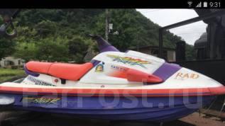Yamaha Marine Jet 700RA. 76,00л.с., Год: 1997 год