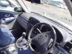 SRS кольцо. Suzuki Grand Vitara XL-7, TX92W Suzuki Grand Escudo, TX92W Двигатель H27A