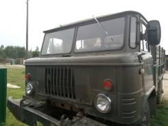 ГАЗ 66. Продается ГАЗ-66, 4 250 куб. см., 3 000 кг.