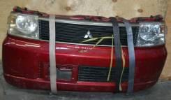 Ноускат. Mitsubishi eK-Wagon, H81W Mitsubishi eK-Sport, H81W Mitsubishi eK-Active, H81W Mitsubishi eK-Classic, H81W