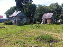 Продам частный дом. Железнодорожная 12, р-н Кипарисова-1, площадь дома 24 кв.м., электричество 5 кВт, отопление твердотопливное, от частного лица (со...