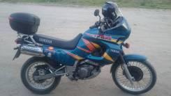 Yamaha XTZ 660 Tenere. 660 куб. см., исправен, птс, без пробега