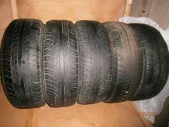 Dunlop Grandtrek AT20. Всесезонные, 2013 год, износ: 30%, 5 шт