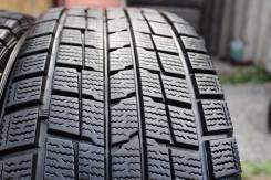 Dunlop DSX. Зимние, без шипов, износ: 5%, 2 шт