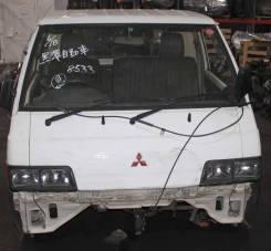 Кабина. Mitsubishi Delica, P13T, P13V