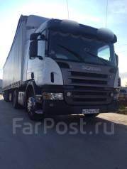 Scania P340. Продам , 10 640 куб. см., 20 100 кг.