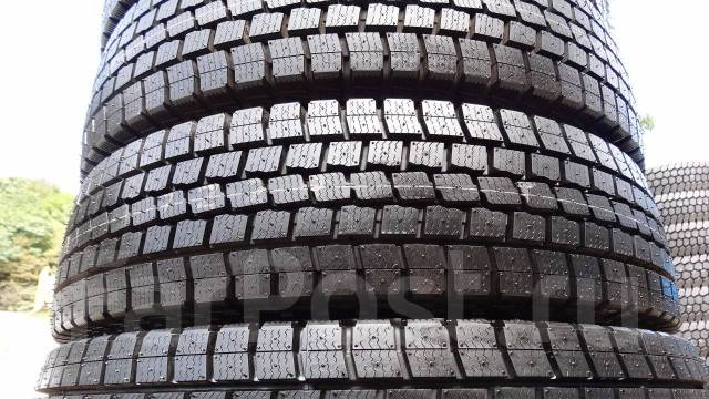Dunlop. Зимние, без износа, 6 шт
