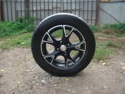 Mazda. 14.0x14, 4x100.00, ЦО 70,1мм.