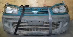 Ноускат. Mitsubishi Delica, PD6W