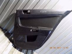 Обшивка. Mitsubishi Lancer