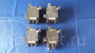 Блок управления рулевой рейкой. Honda Accord, CF3, CF4, CF5, CF6, CF7, CH9, CL3, GFCF3, GFCF4, GFCH9, LACL3, ECF6, ECF7, ECF5, ECF4, LACF6, LACF7, LAC...