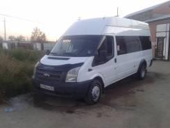 Ford Transit. Продам автобус Форд Транзит 2013 года. Цена 1075 т. р., 2 200 куб. см., 27 мест
