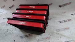 Фильтр нулевого сопротивления. Toyota Caldina, ST215G, ST215W, ST246W, ST210G, ST246, ST210, ST215 Двигатели: 3SGTE, 3SGE