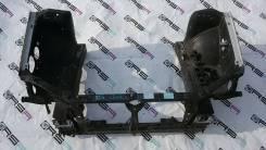 Передняя часть автомобиля. Subaru Legacy B4, BE5