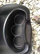 Консоль панели приборов. Subaru Forester, SG9, SG9L