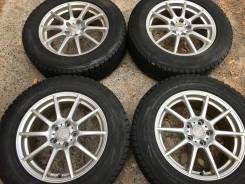 Manaray Sport Smart. 7.0x17, 5x114.30, ET40, ЦО 73,1 мм.