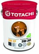 Totachi. Вязкость 5W-30, полусинтетическое. Под заказ