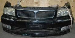 Ноускат. Mitsubishi Chariot Grandis, N84W, N86W, N96W, N94W Двигатели: 4G64, 6G72