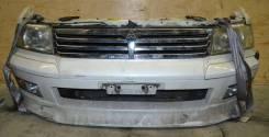 Ноускат. Mitsubishi Chariot Grandis, N84W, N94W, N96W, N86W Двигатели: 4G64, 6G72, GDI