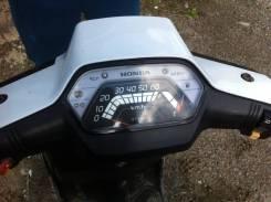 Honda Tact AF-09. 49 куб. см., исправен, птс, с пробегом