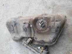 Бак топливный. ЗАЗ Шанс Chevrolet Lanos, T100 Двигатели: MEMZ307, F14D4, A15SMS