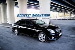 Обвес кузова аэродинамический. Toyota Verossa