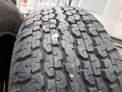 Bridgestone Dueler H/T D689. Летние, без износа, 1 шт