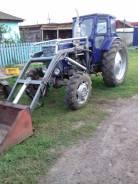 ЛТЗ Т-40. Продам трактор Т-40 с куном., 1 000 куб. см.